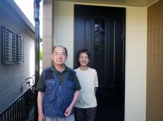 岸和田市Y様邸 外壁屋根塗装工事