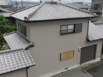 貝塚市堀S様邸